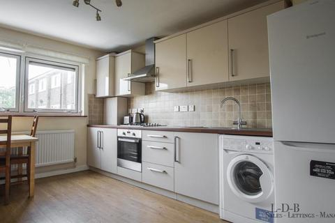 3 bedroom house to rent - Everington Street, Hammersmith, London, W6 8DX