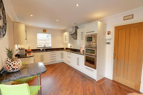 4 bedroom detached house for sale - The Wolds, Cottingham