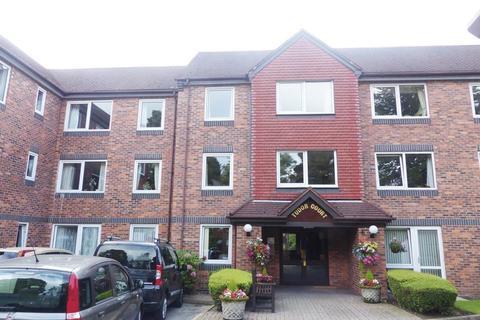 1 bedroom retirement property for sale - Tudor Court, Midland Drive, Sutton Coldfield