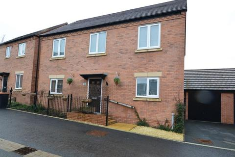 4 bedroom detached house for sale - Lineton Close, Telford
