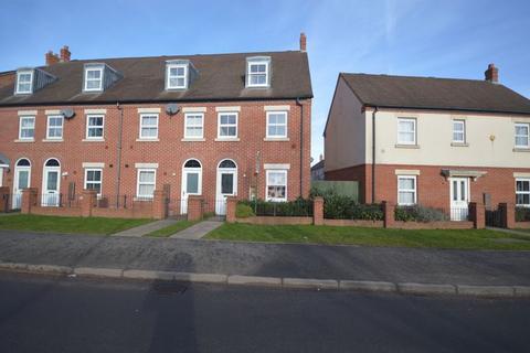 3 bedroom terraced house for sale - Britannia Way, Telford