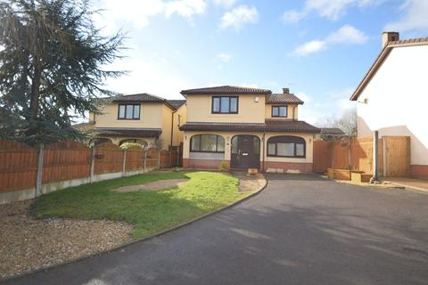 4 bedroom detached house for sale - Verbena Way, Telford