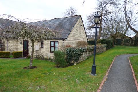 2 bedroom terraced bungalow for sale - Chipping Norton, Oxfordshire
