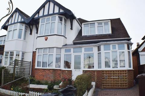 4 bedroom semi-detached house to rent - Tivoli Road, Brighton