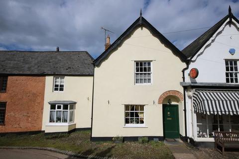 4 bedroom terraced house for sale - Stogumber