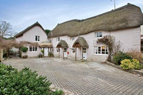 Houses For Sale In Abbotskerswell Latest Property
