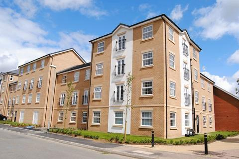 2 bedroom flat to rent - Pacey Way, Grantham
