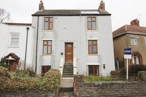 4 bedroom terraced house for sale - Manor Road, Fishponds, Bristol, BS16 2ER
