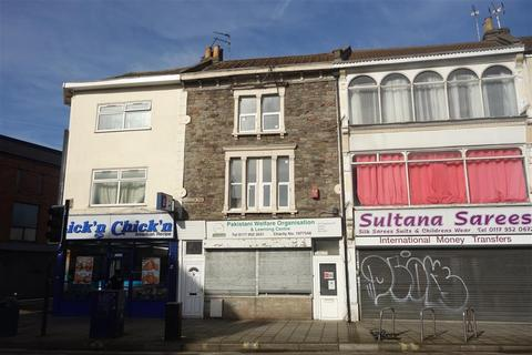 2 bedroom flat for sale - Stapleton Road, Eastville, Bristol, BS5 6PA
