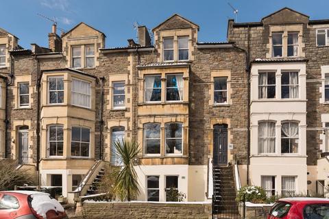 3 bedroom maisonette for sale - Royal park, Clifton, Bristol, BS8