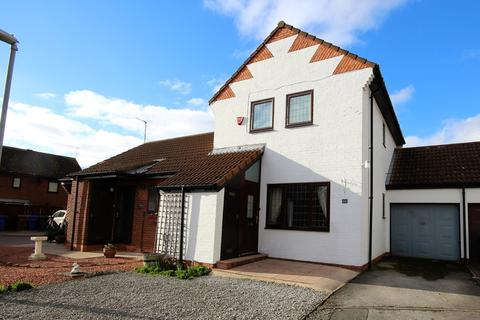 3 bedroom mews for sale - White House Close, Willerby, Hull, HU10