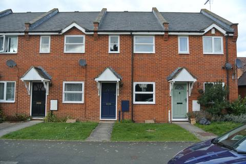 2 bedroom terraced house for sale - Masons Court , Evesham