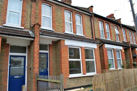 1 bedroom ground floor maisonette to rent - Beckenham, BR3