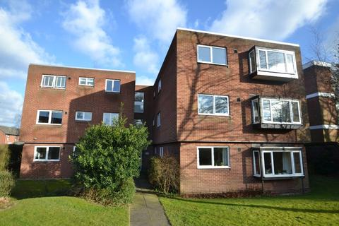 2 bedroom flat for sale - Marlborough House, Grove Road