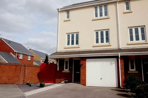 3 bedroom townhouse for sale - Village Drive,  Swansea, SA4