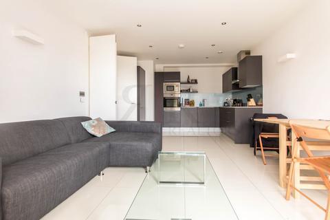 2 bedroom apartment to rent - 1 Haven Way, London, SE1