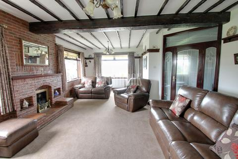 4 bedroom detached house for sale - Hague Lane, Renishaw