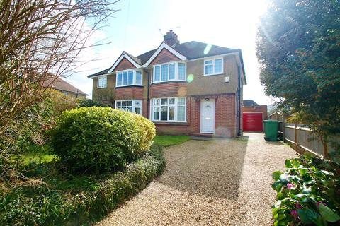 3 bedroom semi-detached house to rent - Paynes Lane, Loose, Maidstone, Kent, ME15 9QT