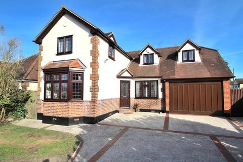 4 bedroom detached house for sale - Moulsham Chase, Chelmsford, Essex, CM2