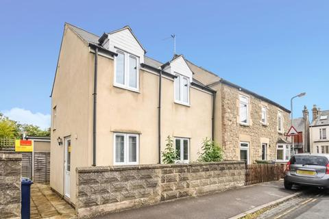 2 bedroom house to rent - Howard Street, East Oxford, OX4