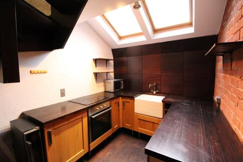 1 bedroom end of terrace house to rent - Hoole Street , Sheffield S6