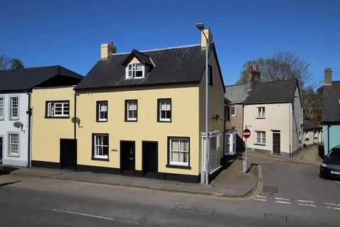 Guest house for sale - The Watton, Brecon