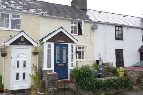 2 bedroom cottage to rent - East View, Bwlch, Brecon
