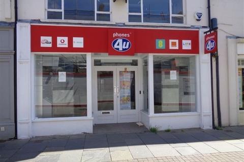 Property to rent - Adare Street, Bridgend, CF31 1EJ