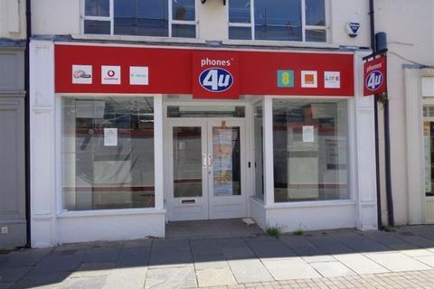 Property to rent - Adare Street, Bridgend, CF31 1EJ