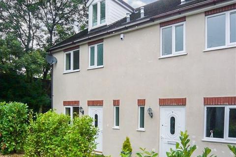 3 bedroom house to rent - Ger Y Bont, Castle View, Bridgend, CF31 1HZ