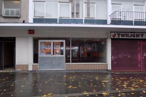 Property to rent - Wyndham Street, Bridgend