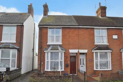 3 bedroom end of terrace house for sale - Curtis Road, Willesborough, ASHFORD, Kent