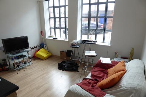 Studio to rent - St Paul's Place, St Pauls Square, Birmingham B3