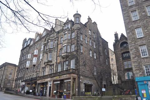1 bedroom flat to rent - 4f1, 8 North Bank Street, Edinburgh, EH1 2LP