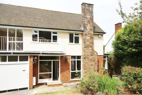 5 bedroom detached house to rent - Church Road, Stoke Bishop, Bristol, BS9