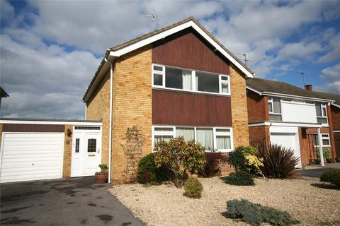 4 bedroom detached house for sale - Littledown Road, Cheltenham, GL53