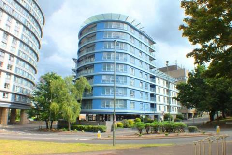 2 bedroom flat to rent - The Exchange, Oriental Road, Woking, Surrey