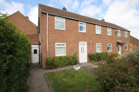 3 bedroom end of terrace house to rent - Taylor Avenue, Bearpark, Durham, Dh7