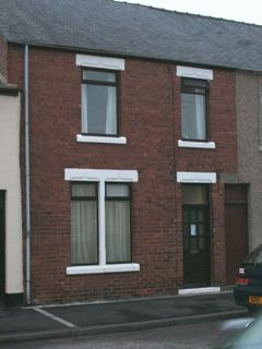 4 bedroom terraced house to rent - Marshall Terrace, Durham, DH1