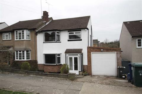 3 bedroom semi-detached house to rent - Margaret Road, New Barnet, Herts, EN4