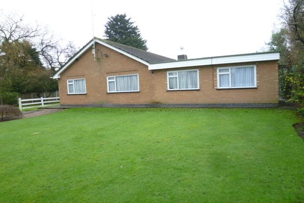 Bed Property To Rent Hinckley
