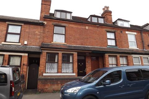 3 bedroom terraced house for sale - Mandalay Street, Nottingham, NG6