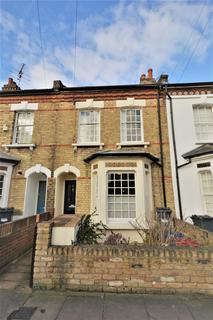 3 bedroom house to rent - Glebe Street, Chiswick