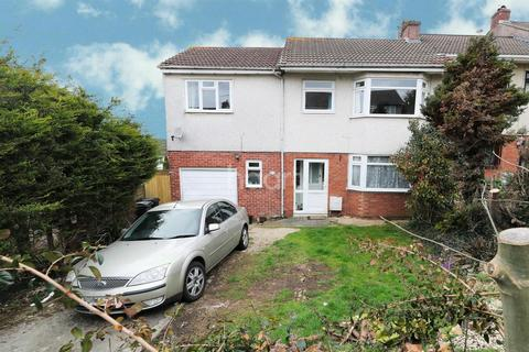4 bedroom semi-detached house for sale - St George