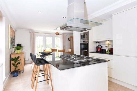 4 bedroom detached house for sale - Rumsam Meadows, Barnstaple, Devon, EX32