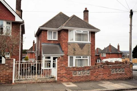 2 bedroom house for sale - Cowick Hill, St.Thomas, EX2