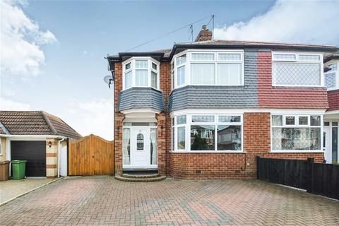 3 bedroom end of terrace house for sale - Maple Avenue, Willerby, East Riding Of Yorkshire