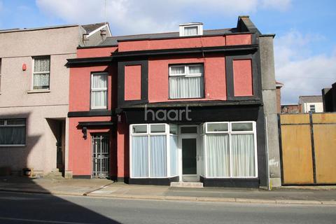 4 bedroom terraced house for sale - Keyham Road, Morrice Town