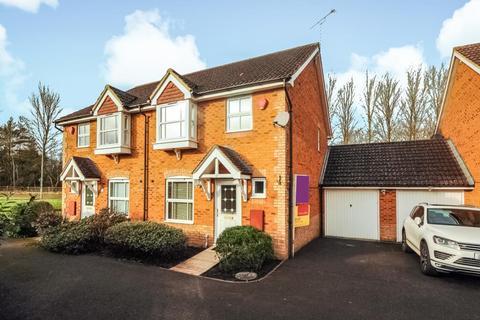 3 bedroom house to rent - Arborfield, Wokingham, RG2
