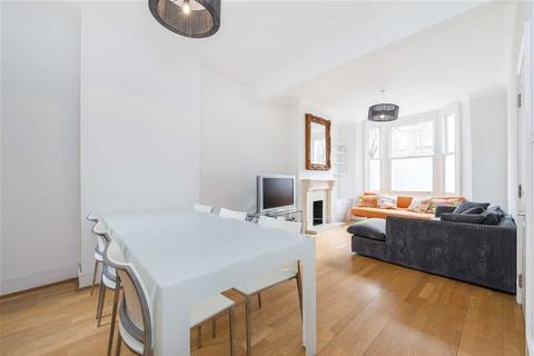4 bedroom house to rent - Kerrison Road, Battersea, SW11